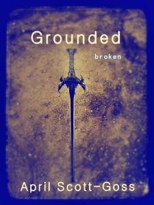 grounded_blue cover